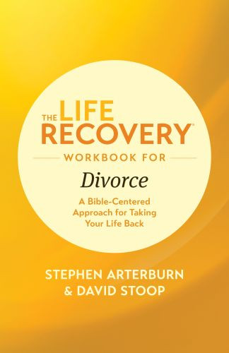 The Life Recovery Workbook for Divorce - Softcover