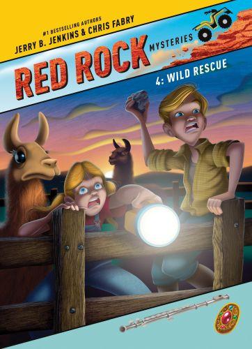 Wild Rescue - Softcover
