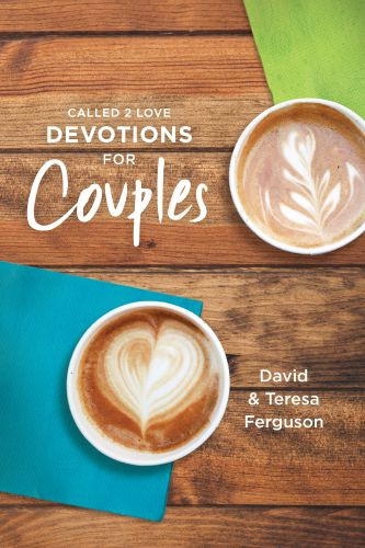 Called 2 Love Devotions for Couples - Softcover