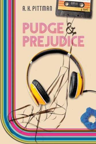 Pudge and Prejudice - Softcover