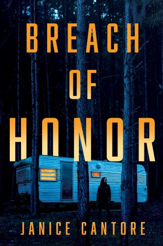Breach of Honor - Softcover