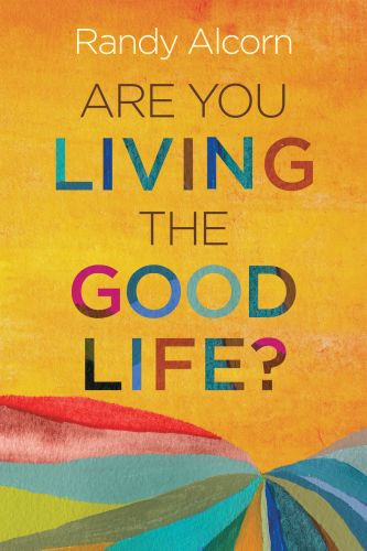 Are You Living the Good Life? - Softcover