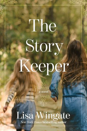 The Story Keeper - Softcover