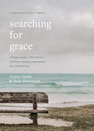 Searching for Grace - Hardcover With printed dust jacket