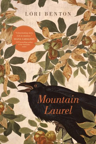 Mountain Laurel - Hardcover