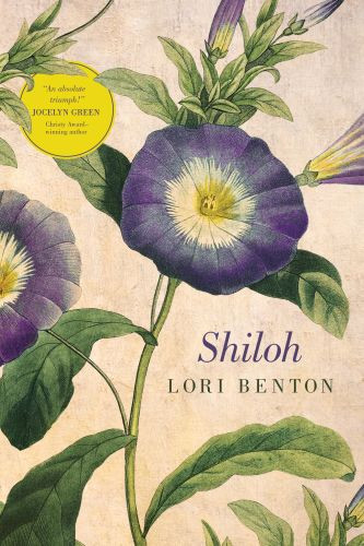 Shiloh - Hardcover With dust jacket