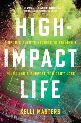 High-Impact Life - Hardcover With printed dust jacket