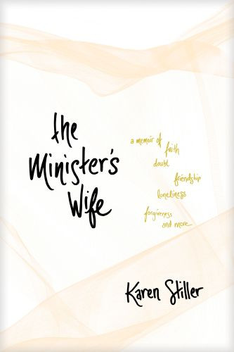 The Minister's Wife - Softcover