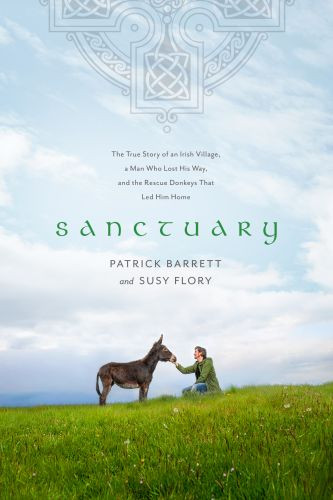 Sanctuary - Hardcover With printed dust jacket
