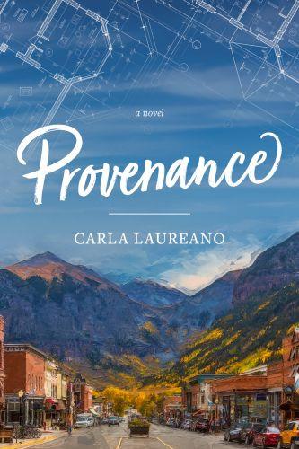 Provenance - Hardcover