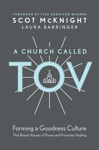 A Church Called Tov - Hardcover