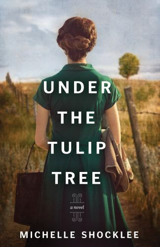 Under the Tulip Tree - Softcover