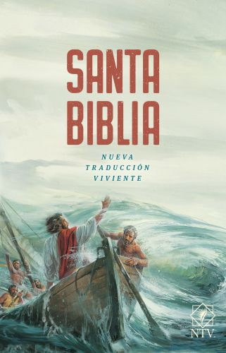 Biblia para niños NTV (Tapa dura) - Hardcover