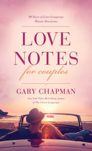 Love Notes for Couples - Softcover