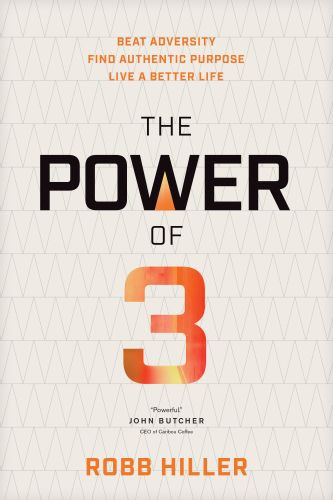 The Power of 3 - Hardcover
