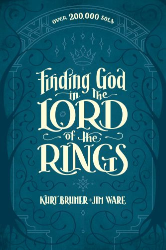 Finding God in The Lord of the Rings - Softcover