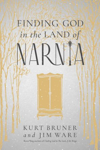 Finding God in the Land of Narnia - Softcover