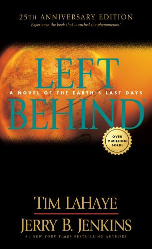 Left Behind 25th Anniversary Edition - Softcover