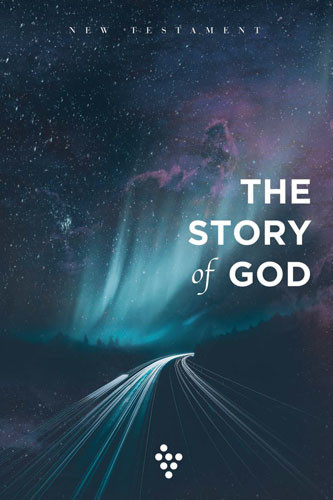 The Story of God - Vineyard Cincinnati Church Edition - Softcover