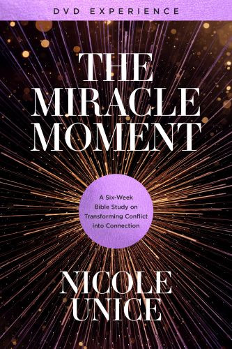 The Miracle Moment DVD Experience - DVD video