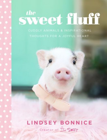The Sweet Fluff - Hardcover