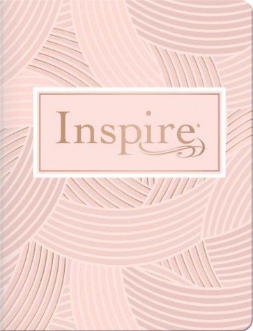 Inspire Bible NLT (Softcover) - Softcover