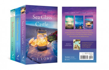 The Carolina Coast Collection: Beach Haven / Driftwood Dreams / Sea Glass Castle / Sampler of Under the Magnolias - Other book format