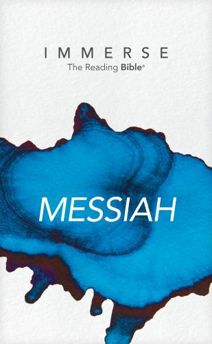 Immerse: Messiah (Softcover) - Softcover