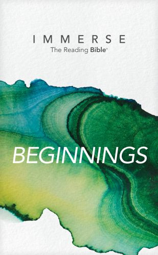 Immerse: Beginnings (Softcover) - Softcover