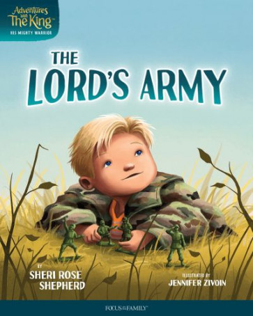 The Lord's Army - Hardcover