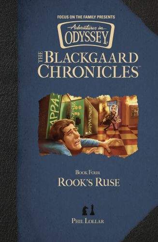 Rook's Ruse - Hardcover