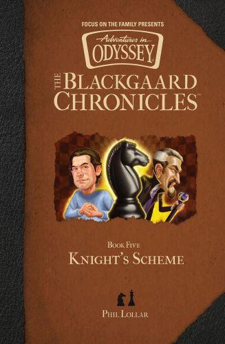 Knight's Scheme - Hardcover