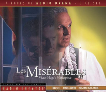 Les Misérables - CD-Audio