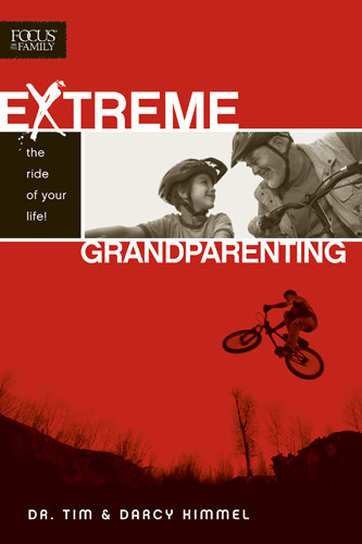 Extreme Grandparenting - Softcover
