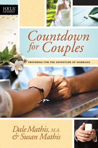 Countdown for Couples - Softcover