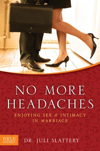No More Headaches - Softcover