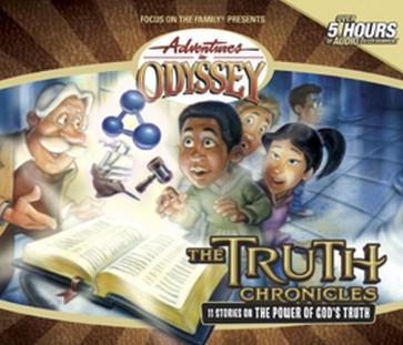 The Truth Chronicles - CD-Audio