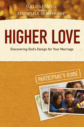 Higher Love Participant's Guide - Softcover / softback