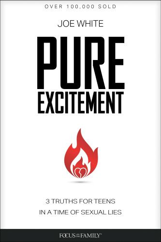 Pure Excitement - Softcover / softback