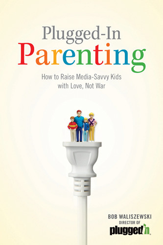 Plugged-In Parenting - Softcover
