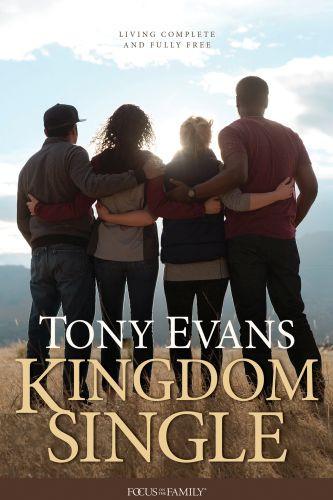 Kingdom Single - Softcover