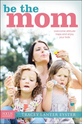 Be the Mom - Softcover