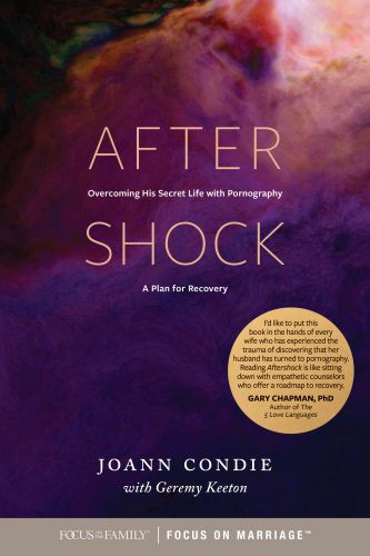 Aftershock - Softcover