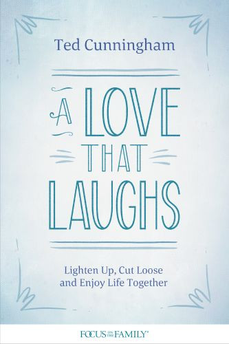 A Love That Laughs - Softcover