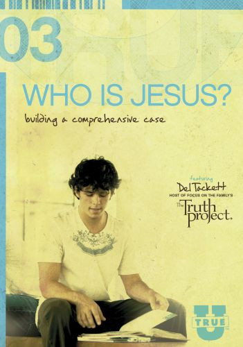 Who Is Jesus? - DVD video