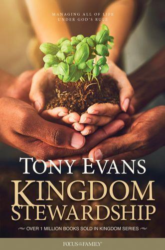 Kingdom Stewardship - Hardcover