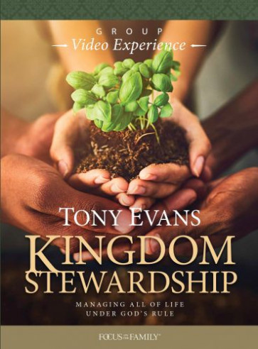 Kingdom Stewardship Group Video Experience - DVD video