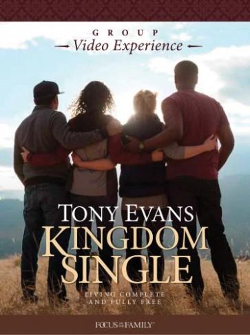Kingdom Single Group Video Experience - DVD video