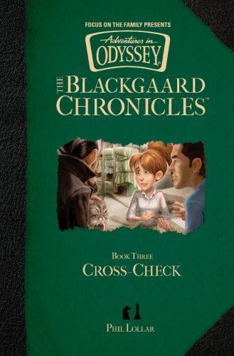 Cross-Check - Hardcover