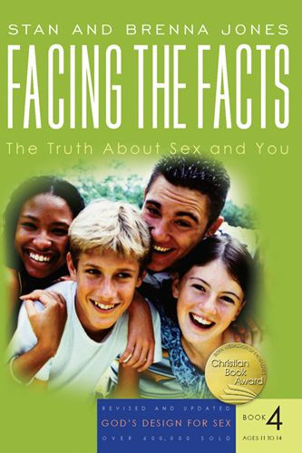 Facing the Facts - Softcover